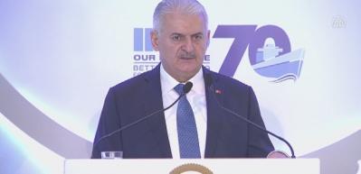 Başbakan açıkladı: Boğazlara yerli sistem geliyor
