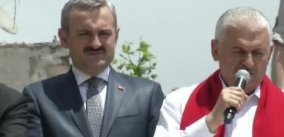 Başbakan Yıldırım: Muhalefetin vaatlerine şaşıyoruz