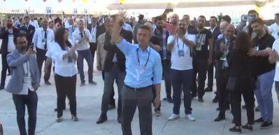 Başkan Ali Koç'un ilk sevinci...