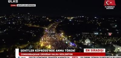 Başkan Erdoğan: Ahtapotun kollarını kestik