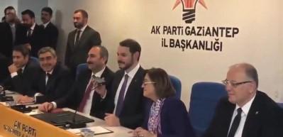 Başkan Erdoğan canlı bağlantıyla sinyali verdi
