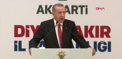 Başkan Erdoğan: Fırsatçıları unutmayacağız...