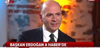 Başkan Erdoğan'dan Shane Larkin müjdesi