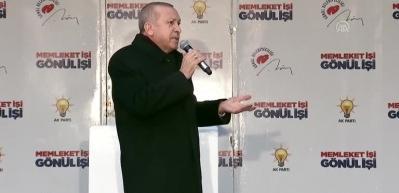 Başkan Erdoğan müjdeyi verdi! 30 yıllık beklenti sona eriyor