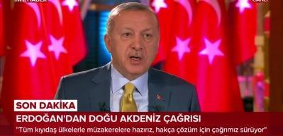 Başkan Erdoğan son dakika açıklaması: Libya askeri destek isterse...