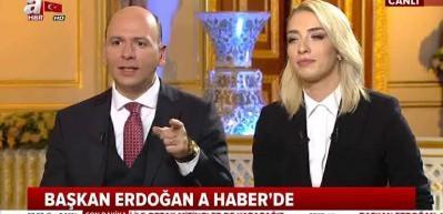 Başkan Erdoğan'dan Milli Takım açıklaması