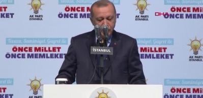 Başkan Erdoğan'dan Nurettin Sözen'e sert tepki!