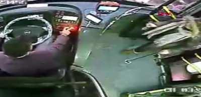 Başkasının kartıyla otobüse bindi, yaptığıyla 'pes' dedirtti!
