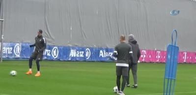 Bayern Münih, Beşiktaş maçına hazır