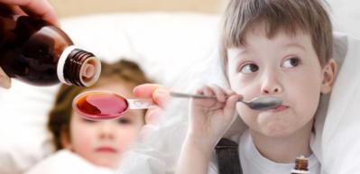 Bebeklerde ve çocuklarda kuru öksürük nasıl geçer? Bebeklerde öksürüğe ne iyi gelir?