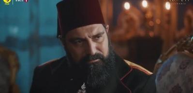 'Ben Jöntürkler'le beraberim Sultanım!'