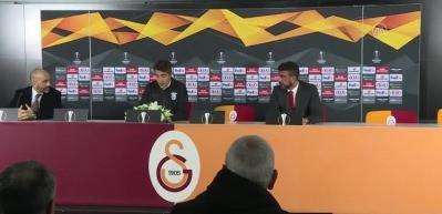 Benfica'nın hocasından kızdıran sözler