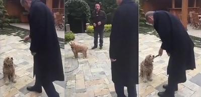 Berat Albayrak'tan duygusal 'Erdoğan' paylaşımı...