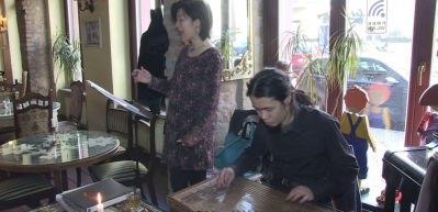 Berlin'de Türk Sanat Müziği okuyan Japonlar