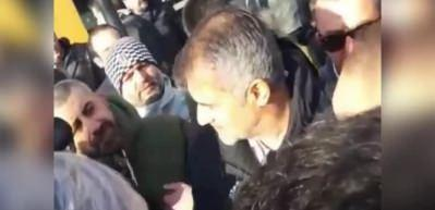 Beşiktaş taraftarıyla Şenol Güneş arasında ilginç diyalog
