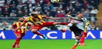 Beşiktaş'tan Galatasaray maçı öncesi kritik galibiyet