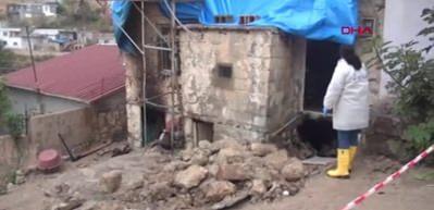 Besni'de ahır yandı, 6 hayvan telef oldu