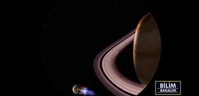 Bilim Bakalım - Planetaryumla uzaya yolculuk