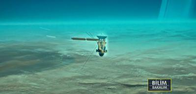 Bilim Bakalım - Uzayda yerleşim