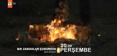 Bir Zamanlar Çukurova 37.bölüm fragmanı yayınlandı!