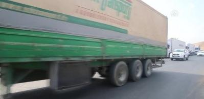 BM'den İdlib'e insani yardım
