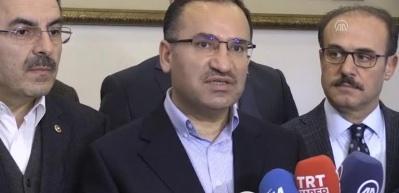 BMGK'nin kararı Afrin operasyonunu etkileyecek mi?