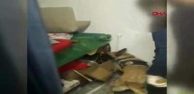 Bodrum'da perdeciye uyuşturucu operasyonu: 1 tutuklama