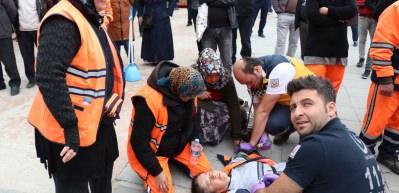 Bolu'da 97 belediye işçisi işten çıkarıldı; bir işçi intihara kalkıştı