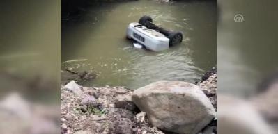 Bolu'da facia! 3 kişi hayatını kaybetti