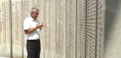 Bosna Savaşı'nın 86 kurbanı toprağa verilecek