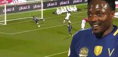 Böyle de gol kaçmaz ki! Kendisi bile inanamadı