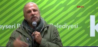 ''Brunson örneğinde Avrupa'da tutuklanan 1 kişi yok''