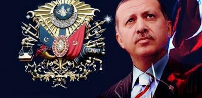 Bu kez sert kayaya çarptılar: Recep Tayyip Erdoğan