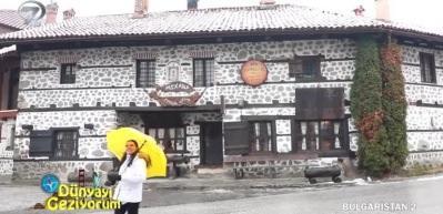 Bulgaristan'da hediyelik eşya ne alınır?