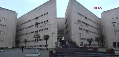 Bursa'da 32 FETÖ şüphelisi adliyede