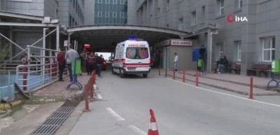 Bursa'da hamam faciası: 1 ölü 3 yaralı