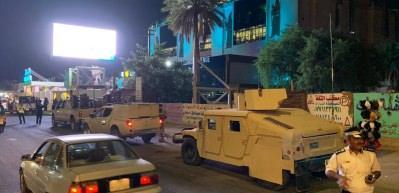 Büyükelçiliği bastılar! Bahreyn geri çağırdı