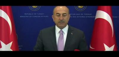Çavuşoğlu: AB, Rumlar'ın yanında olmaya devam ederse hata yapar