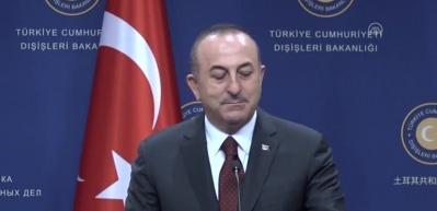 Çavuşoğlu: NATO'ya teklifimizi sunduk