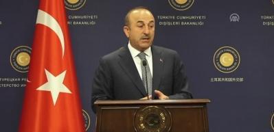 Çavuşoğlu: Türkiye, vazgeçilmez bir ülkedir