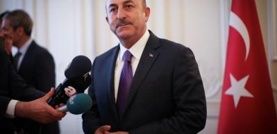 Çavuşoğlu'ndan kritik açıklamalar!