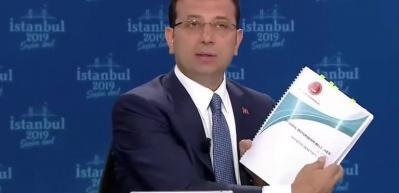 CHP adayının iddia ettiği 'Sayıştay raporu' sahte çıktı!