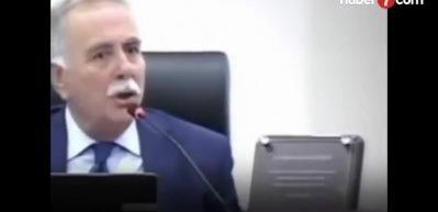 CHP, kadını azarlayan Ülgür Gökhan'ı tekrar aday gösterdi