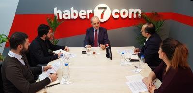 CHP Kılıçdaroğlu için fon oluşturdu! Kurtulmuş yorumladı
