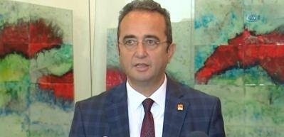 CHP Sözcüsü Tezcan'dan aday uyarısı
