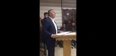CHP'li belediyeden oy taşıma itirafı