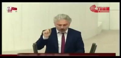 HDP'li Murat Çepni'den küstah tehdit