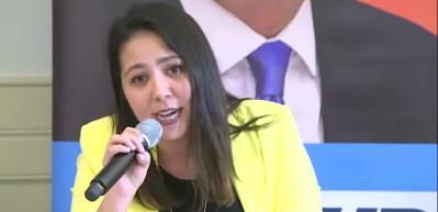 CHP'li Sera Kadıgil Sütlü'den medyaya hakaret