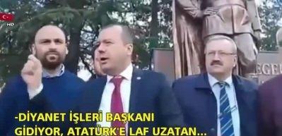 CHP'li vekilden Trabzonlulara çirkin sözler!