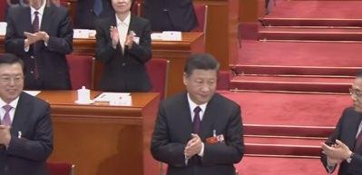 Çin'de yeni dönem başladı!